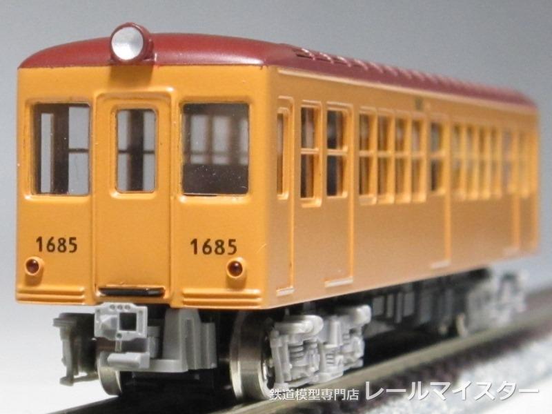 ショップ特製品-営団銀座線1600...