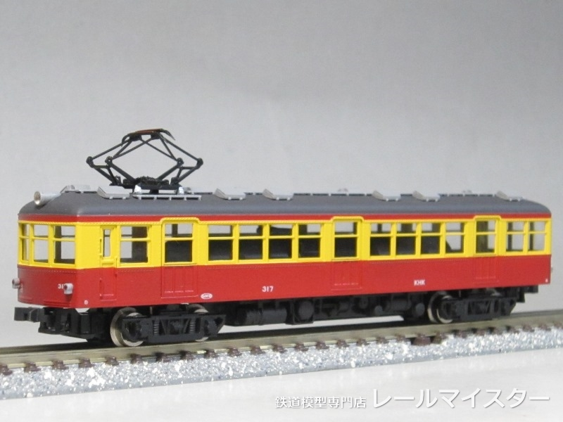京急300形電車